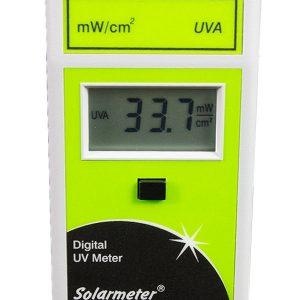 Solarmeter Model 4.0 UVA Meter mW/cm²