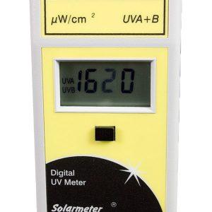 Solarmeter® Model 5.7 Sensitive UVA+B Meter-0