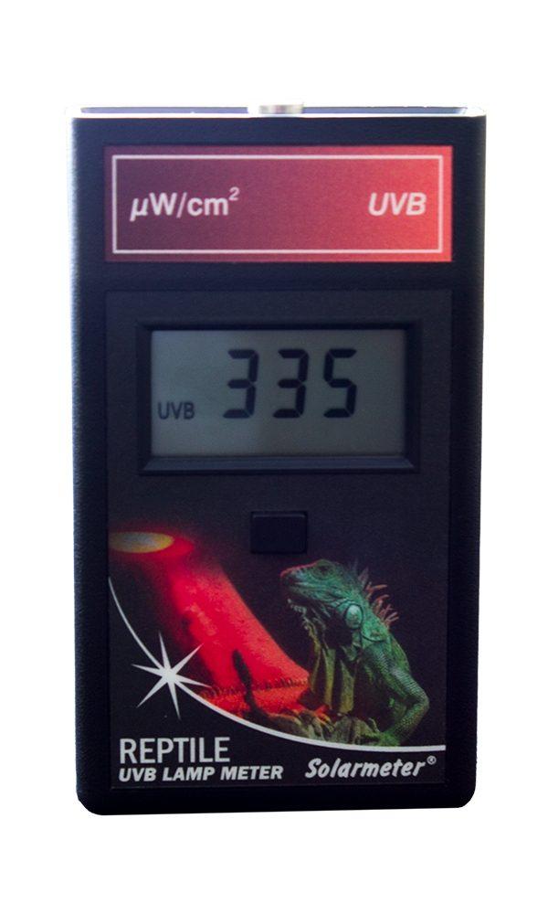 Solarmeter® Model 6.2R Reptile UVB Lamp Meter-0