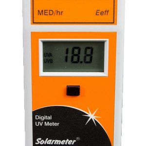 Solarmeter® Model 7.0 UV In MED/hr.-0