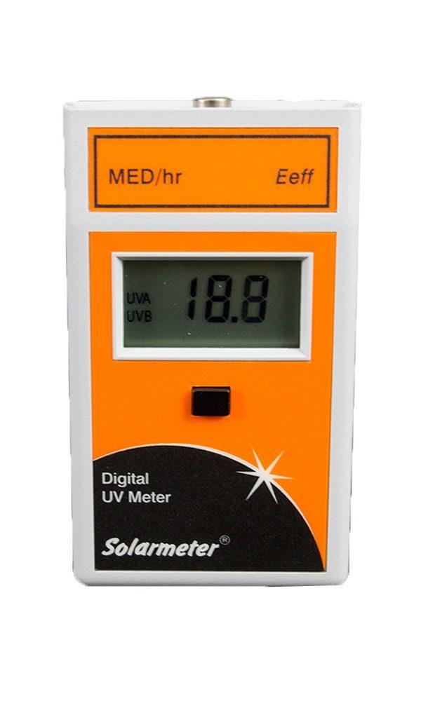 Solarmeter® Model 7.0 UV In MED/hr.-0