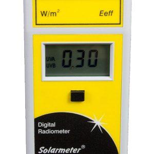 Solarmeter® Model 7.5 UV In W/m2-0