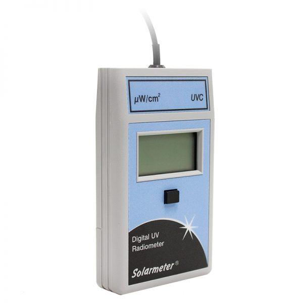 Solarmeter® Model 8.0-RP UVC Meter With Remote Probe-290