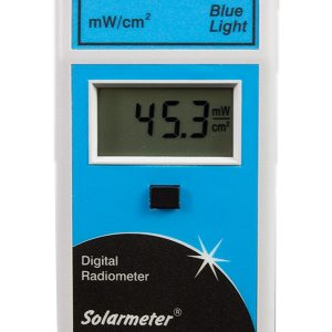 Solarmeter® Model 9.4 Visible Blue Light Meter-0