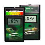 Reptile-meters