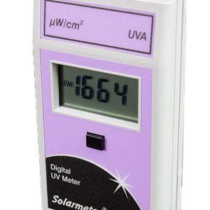 Solarmeter Model 4.2 UVA Meter µW/cm²