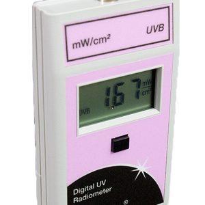 Solarmeter Model 6.0 UVB Meter mW/cm²