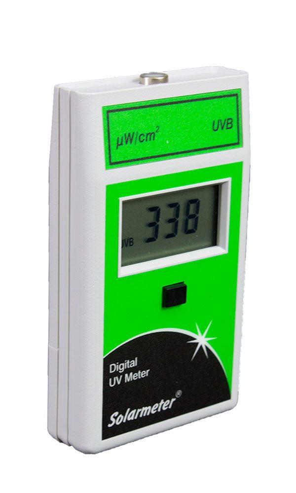 Solarmeter Model 6.2 UVB Meter µW/cm²