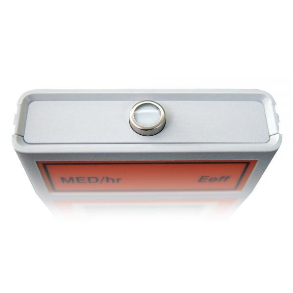 Solarmeter Model 7.0 UV Erythemally Effective Meter (Eeff) MED/Hr