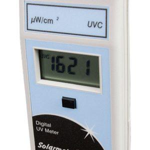 Solarmeter Model 8.0 UVC Meter µW/cm²