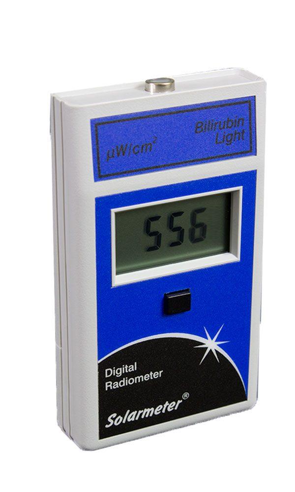 Solarmeter Model 9.2 Bilirubin Meter µW/cm²