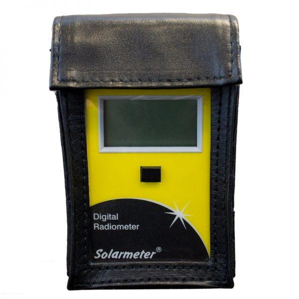Solarmeter Model 7.5 UV Erythemally Effective Meter (Eeff) W/m²