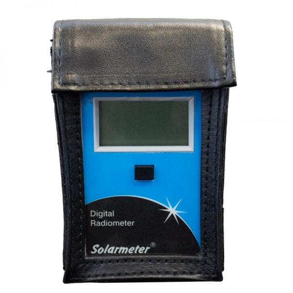 Solarmeter Model 9.4 Visible Blue Light Meter mW/cm²